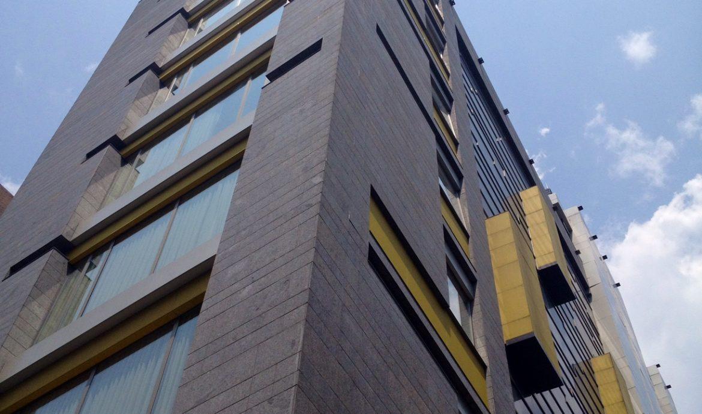 Colombia, Bogota, B.O.G. Hotel, The BOG