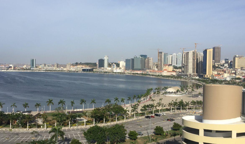 Angola Luanda Sonangol Covid-19